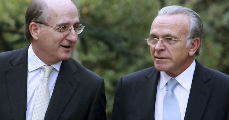 Los testigos clave de Repsol se desligan de Villarejo y del espionaje a Del Rivero