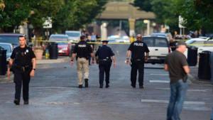Al menos un muerto y cuatro heridos graves en un tiroteo en el estado de Texas