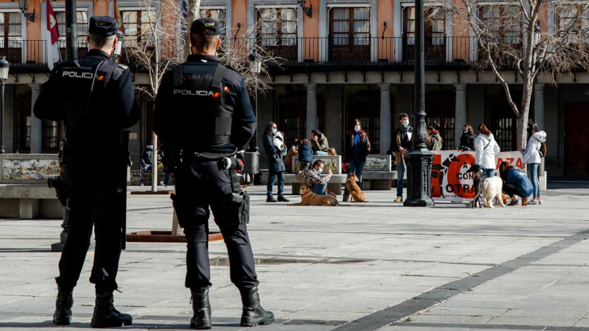 Absuelto de acoso laboral el exjefe de los GEO y actual responsable de la Policía en Castilla-La Mancha