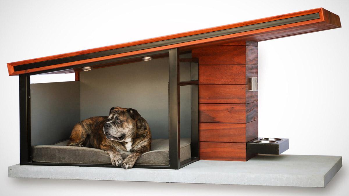 Vida canina: diez accesorios de diseño para mascotas exquisitas
