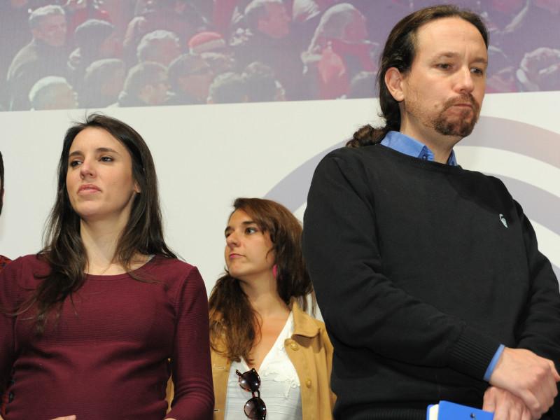 Revés a Podemos en la purga de Valencia: indemniza a la trabajadora que denuncia acoso