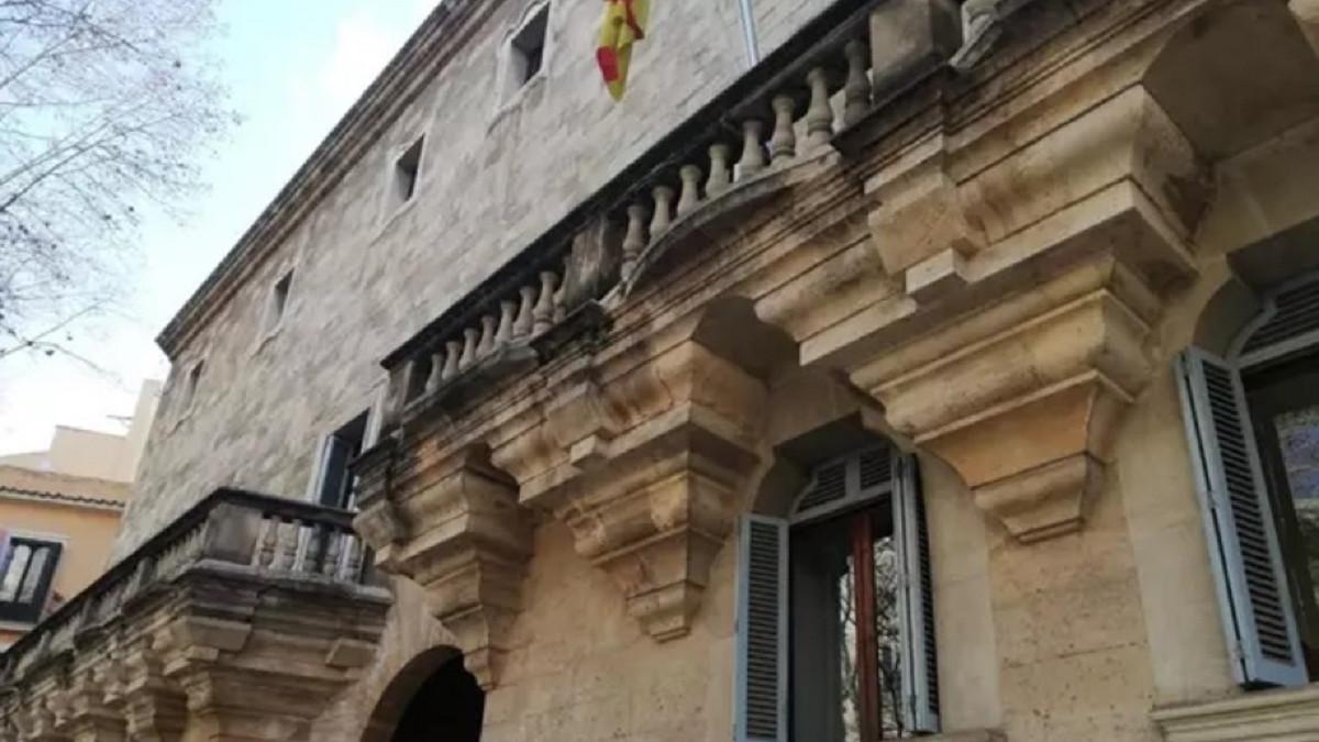 La Audiencia de Palma juzgará este viernes a un hombre por un delito continuado de abuso sexual a una menor en Ibiza