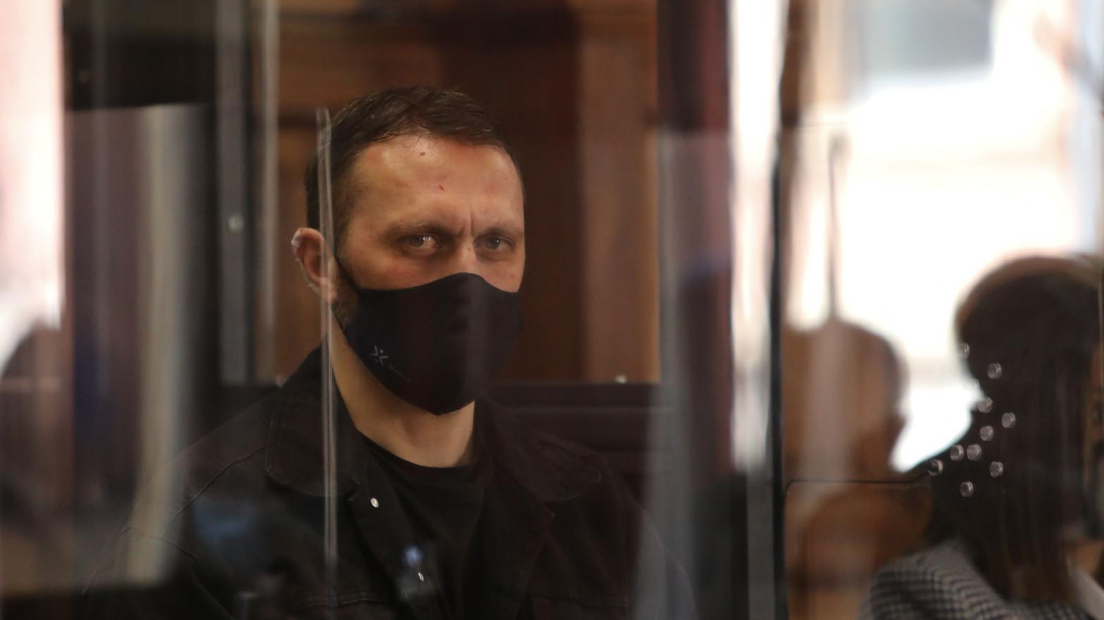 """Igor 'El ruso': """"Disparé contra los dos guardias civiles porque no podía dejar mi Biblia, por eso no huí"""""""