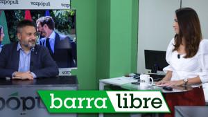 Casado 'tiró la caña' a Inés Arrimadas y Andalucía no descarta la vacuna Sputnik V | 'Barra libre 46'