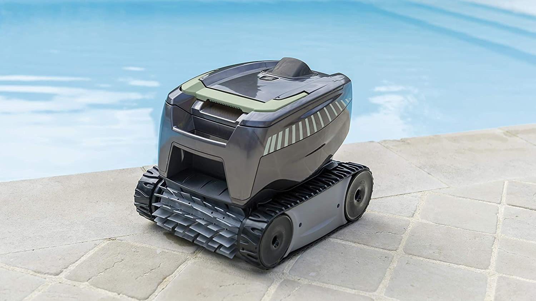 ¿Por qué usar un robot limpiafondos para piscinas? Claves para elegir el mejor