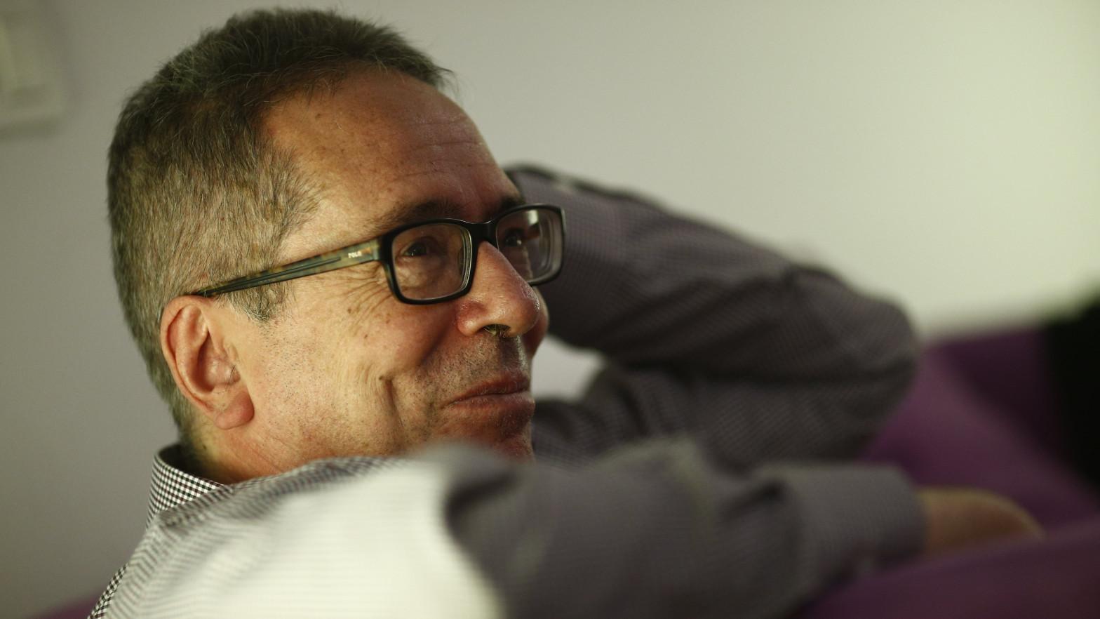 César Aira gana el Prix Formentor.