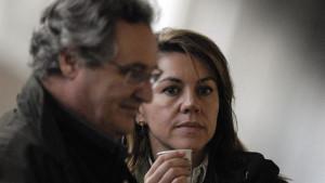 El marido de Cospedal y un supuesto donante de Aguirre comparecen en el juicio a Bárcenas