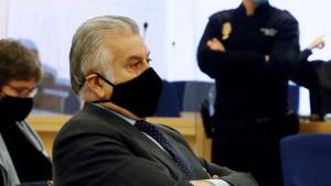 Un testigo reconoce que gestionó la donación de 10 millones de pesetas al PP, sin carácter finalista