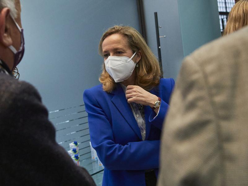 España retrasa un mes la entrega del plan de recuperación a la Comisión Europea