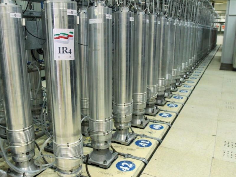 Irán culpa a Israel del sabotaje en su principal planta nuclear