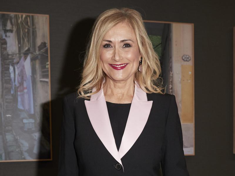 Cristina Cifuentes desmiente que sea concursante de 'Masterchef Celebrity'