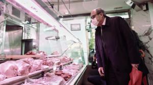Gabilondo reta a Moncloa e insiste en que no subirá los impuestos en Madrid.