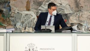 Pedro Sánchez presiona para que los partidos le supliquen el estado de alarma en plena cuarta ola
