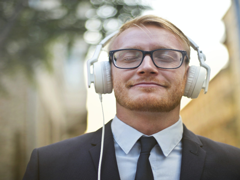 oido decibelios sordera ruido