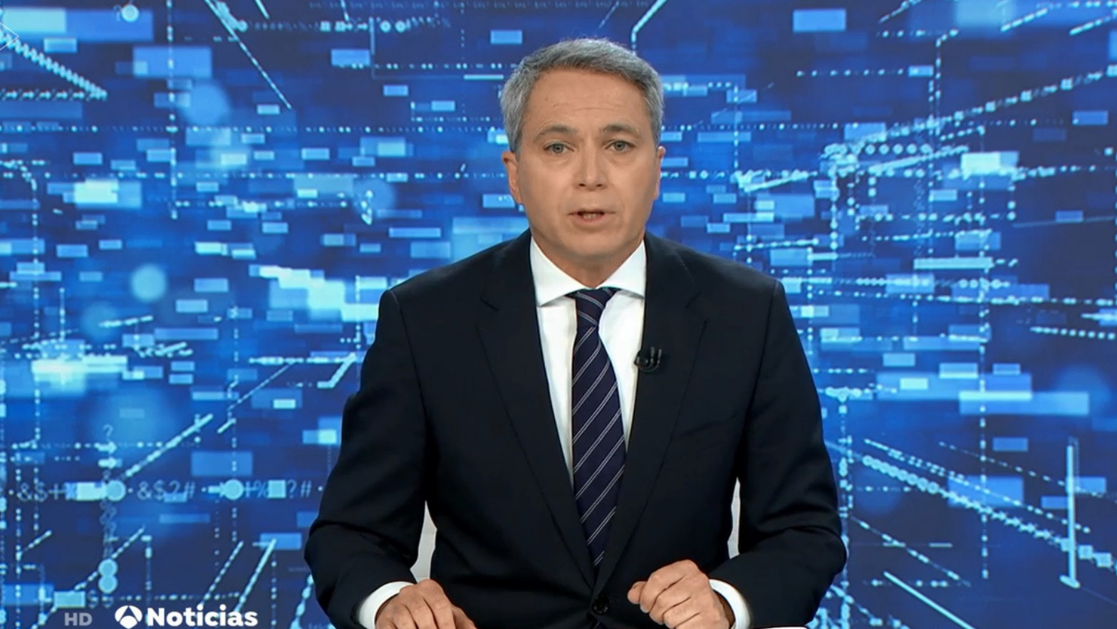 Vicente Vallés pone en evidencia a Pedro Sánchez y denuncia la estrategia de Podemos