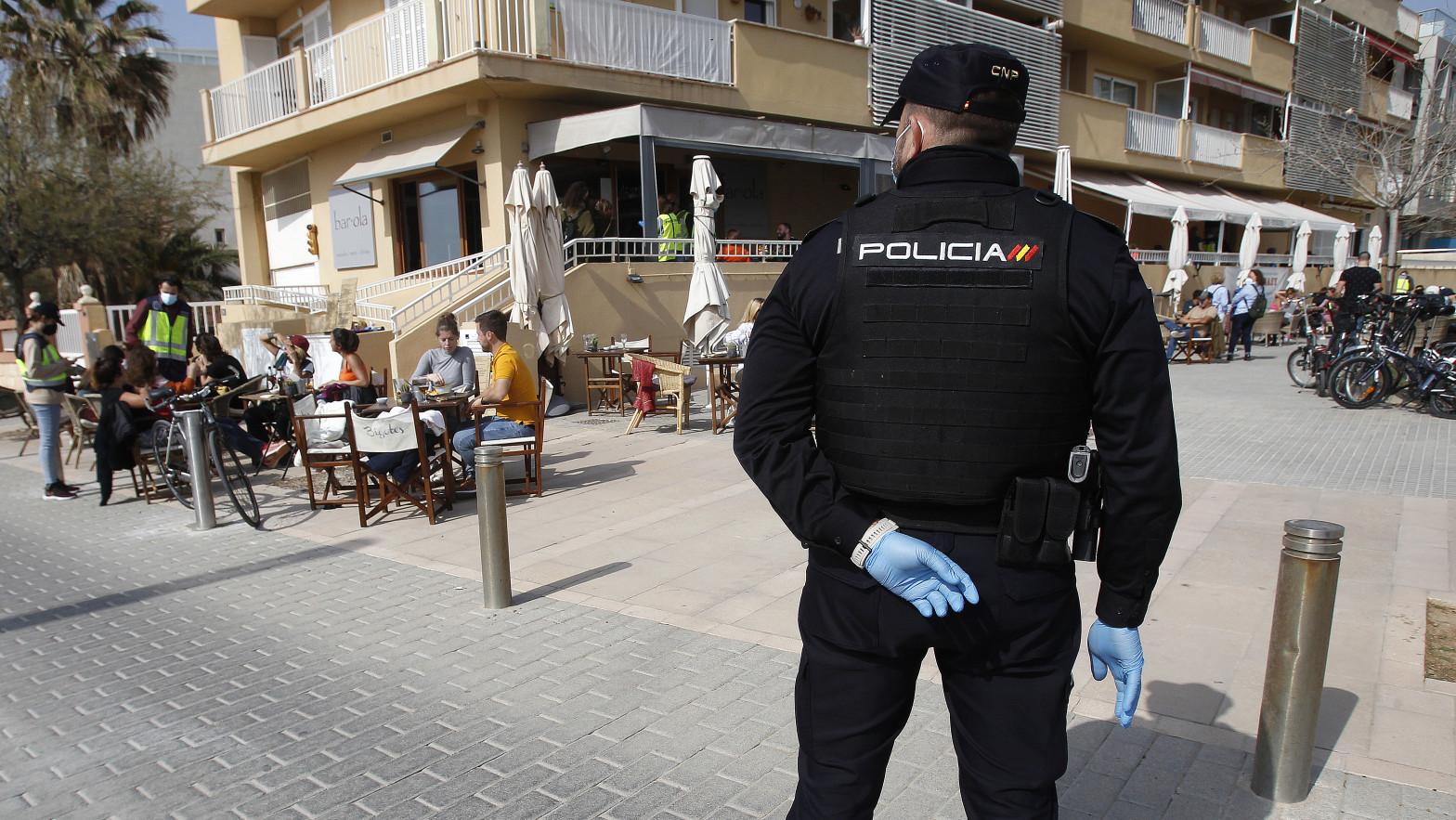 Un joven mata a su tío después de que este supuestamente asesinara a su abuela en Las Palmas