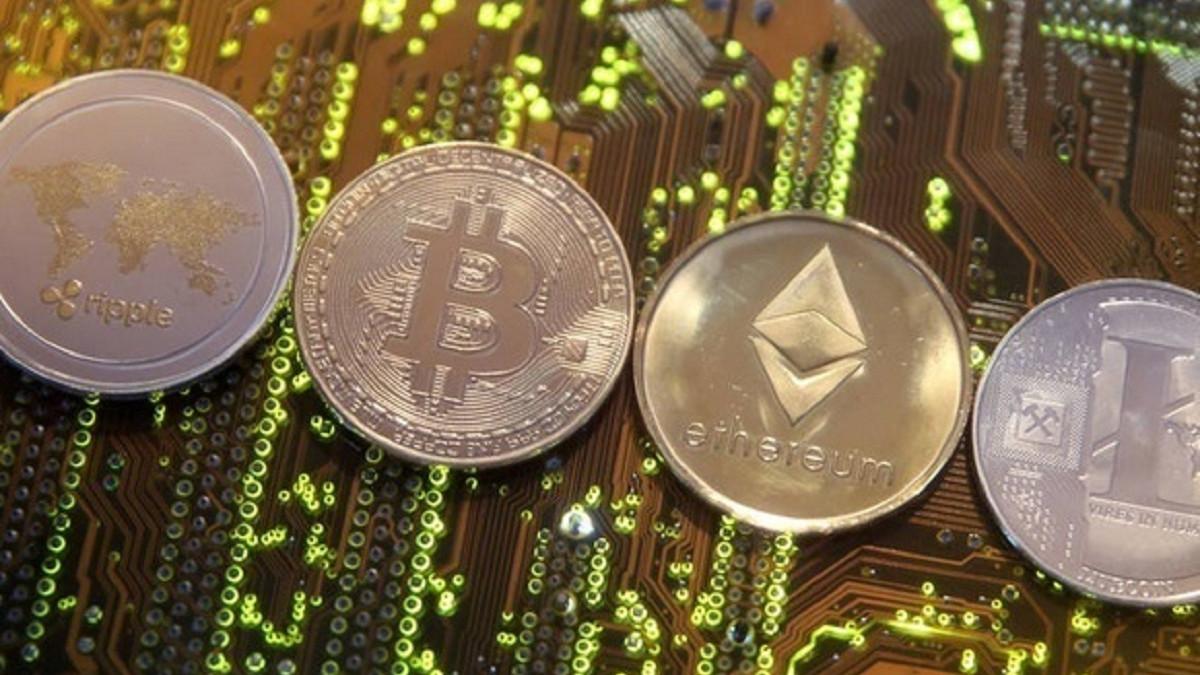 El bitcoin cotiza por encima de los 63.000 dólares y marca un nuevo máximo histórico