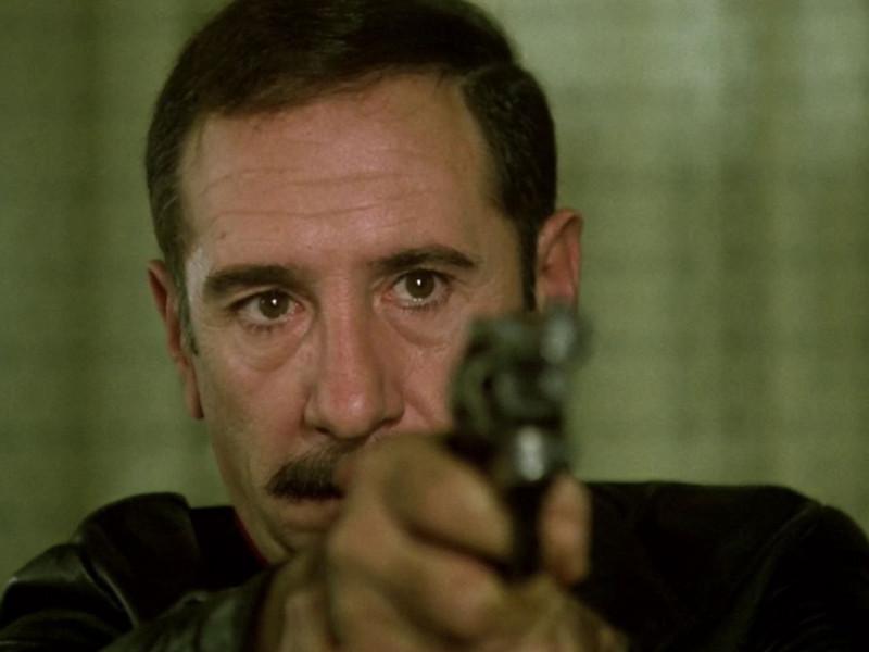 """'El crack': 40 años del """"noir"""" más castizo"""
