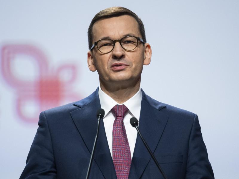 Las disputas internas en el Gobierno polaco retrasan la aprobación de los fondos europeos
