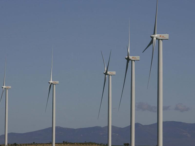 España invirtió 1.500 millones en energía eólica en 2020