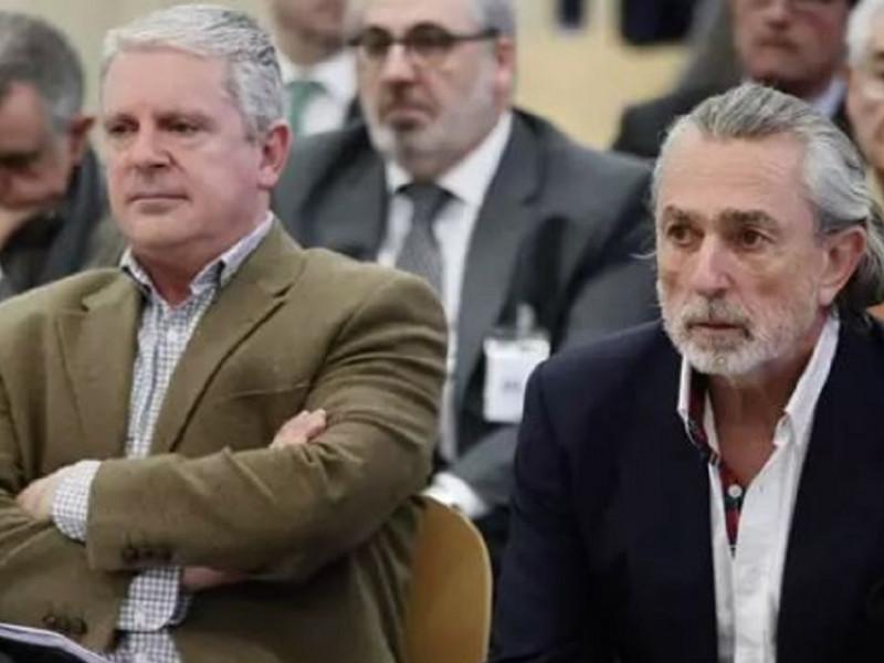 Pablo Crespo confiesa en la pieza de Boadilla de Gürtel y remite a la Audiencia Nacional un escrito de conformidad
