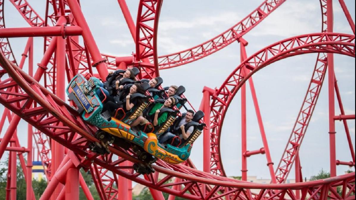 Los parques de atracciones piden volver a la actividad para garantizar el empleo tras caer los ingresos un 80% en 2020