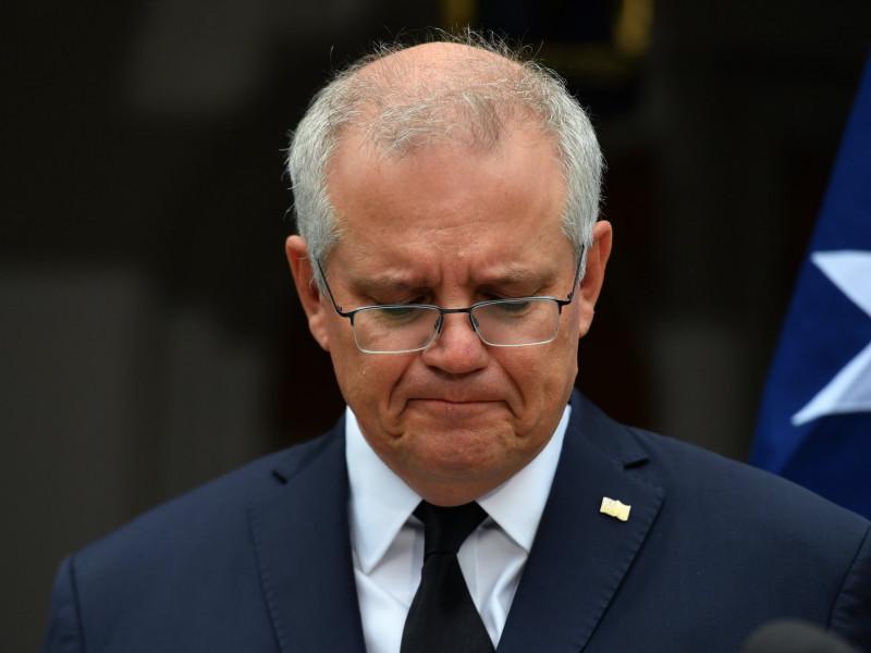 Australia reporta su primer muerto por covid-19 en más de cien días