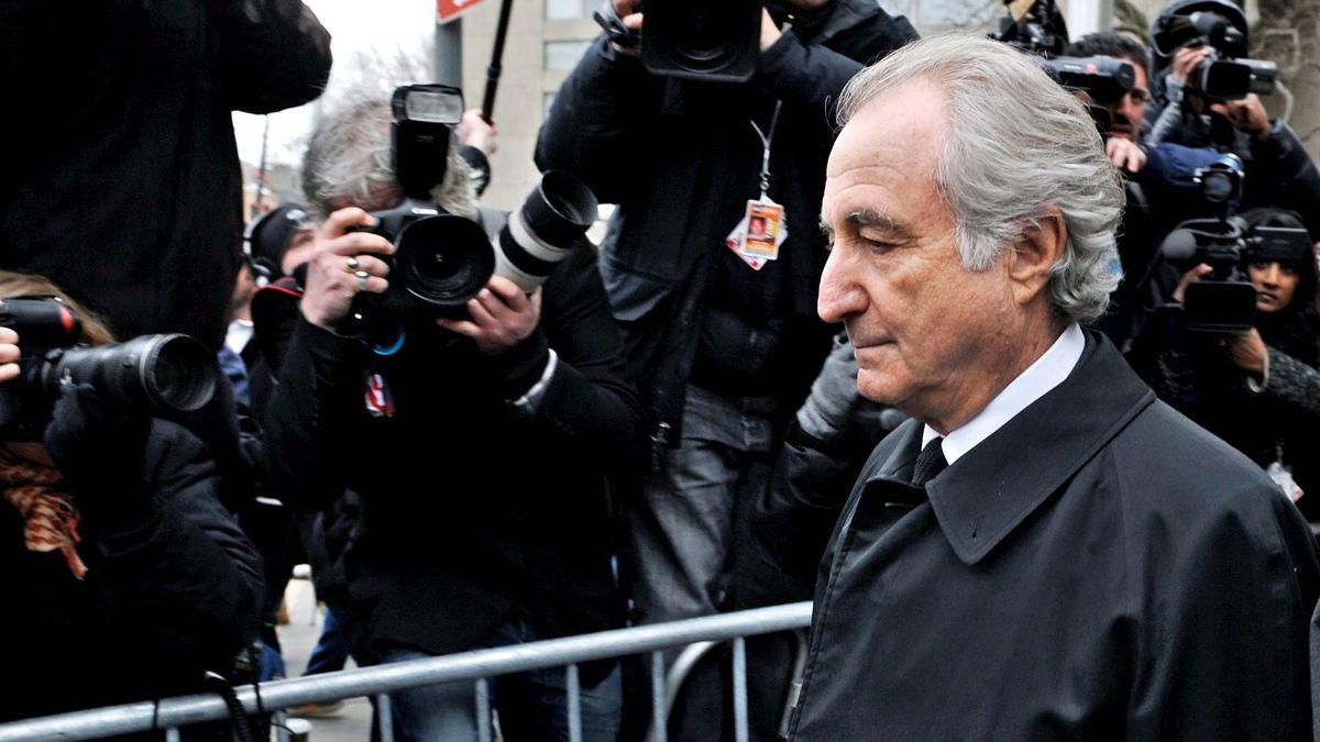 El día que Emilio Botín ordenó detener a Madoff