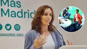 Mónica García lo da todo bailando reguetón en la radio