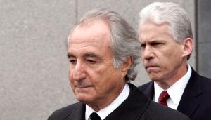 Muere Bernie Madoff, responsable de una de las mayores estafas de la historia