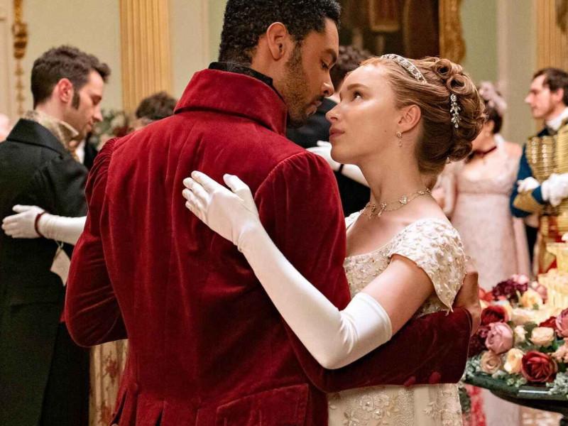 Netflix confirma que 'Los Bridgerton' tendrán una tercera y cuarta temporada.