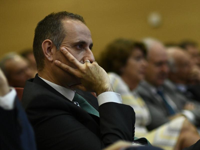 La Audiencia Nacional cita como testigo al expresidente del FROB Jaime Ponce por la resolución en 2017 del Banco Popular