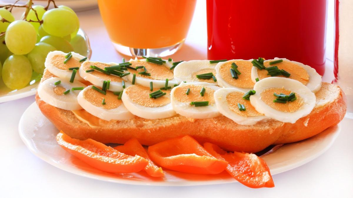 Perder peso: siete ideas fáciles de desayuno si lo que buscas es adelgazar