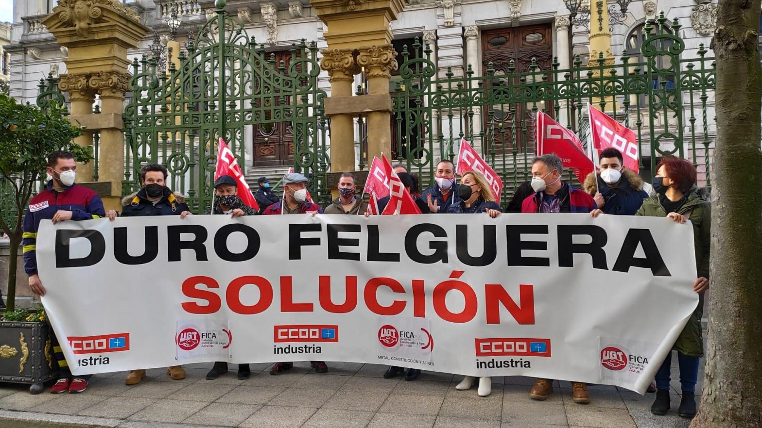 Duro Felguera indemniza a un directivo al que el CEO acusó de filtraciones en rankia.com
