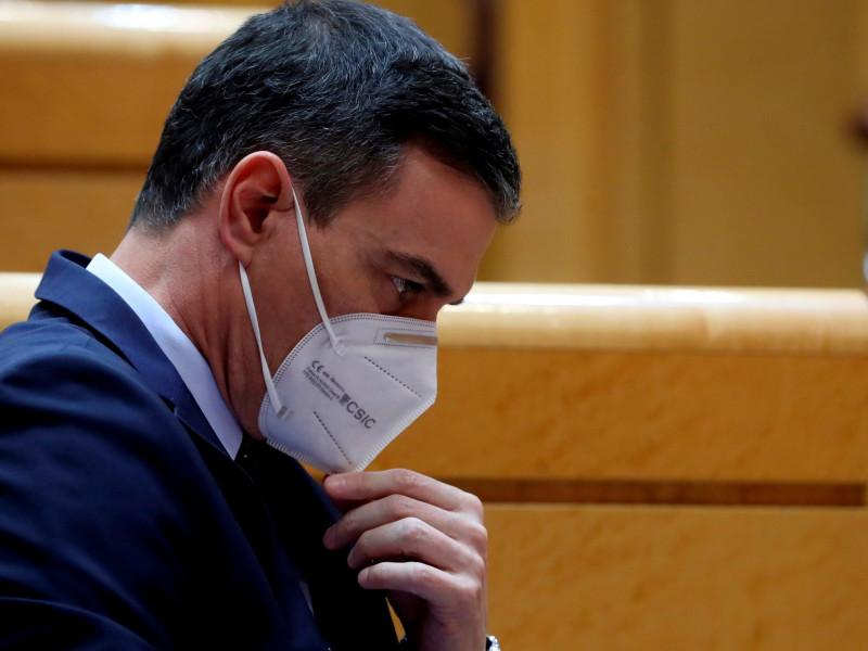 El Gobierno ya ha gastado 2.000 millones de los fondos europeos sin aprobación definitiva