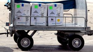 Pfizer adelantará la entrega de 50 millones de dosis de su vacuna a la UE a partir de abril