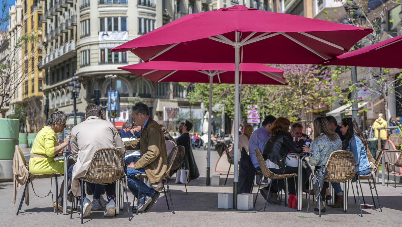 España, segundo país europeo más pesimista en la vuelta a normalidad precovid