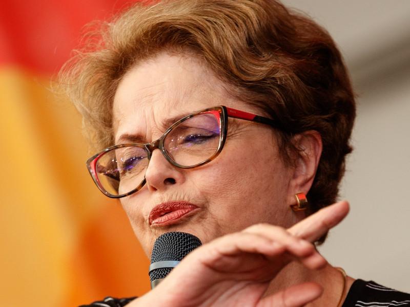El Tribunal de Cuentas absuelve a Dilma Rousseff por perjuicio a Petrobras