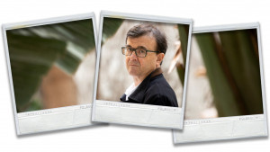 Javier Cercas y la Giovinezza en Cataluña