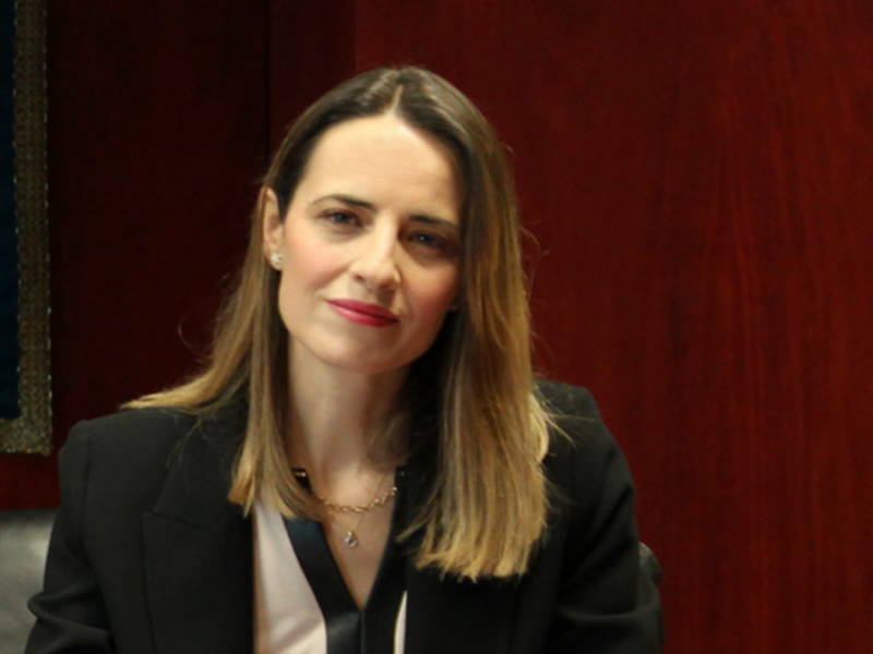 El PP renuncia a otra candidata en la lista de Ayuso tras la decisión del TC