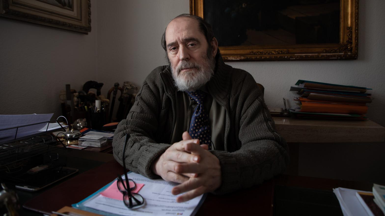 El fiscal pide cuatro años de cárcel para Rodríguez Menéndez por estafa con un falso negocio de petróleo