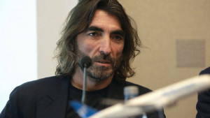 Javier Hidalgo.