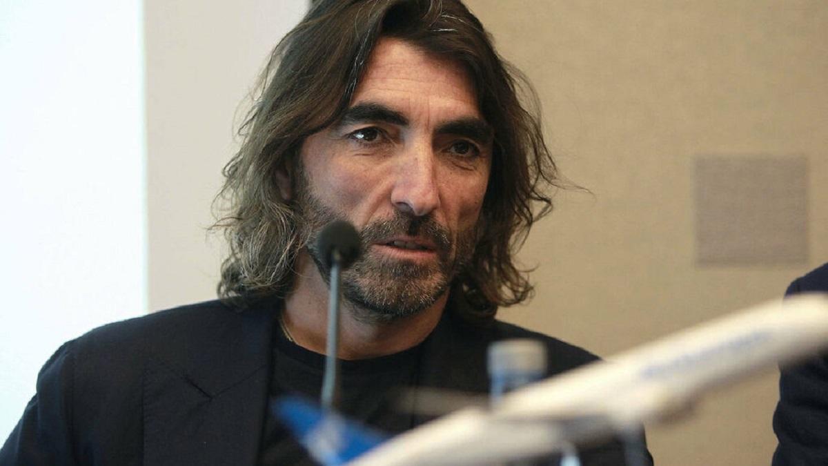 Javier Hidalgo seguirá cobrando medio millón al año tras dimitir como responsable de Globalia