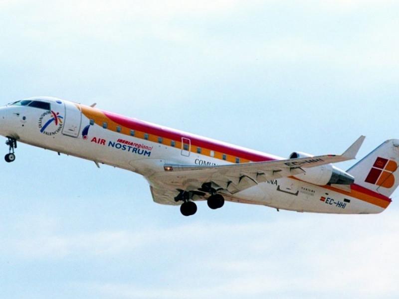 Air Nostrum pide 103 millones al fondo para empresas estratégicas que gestiona SEPI