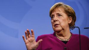 """El Gobierno alemán prevé un déficit del 9 % este año, según """"Der Spiegel"""""""