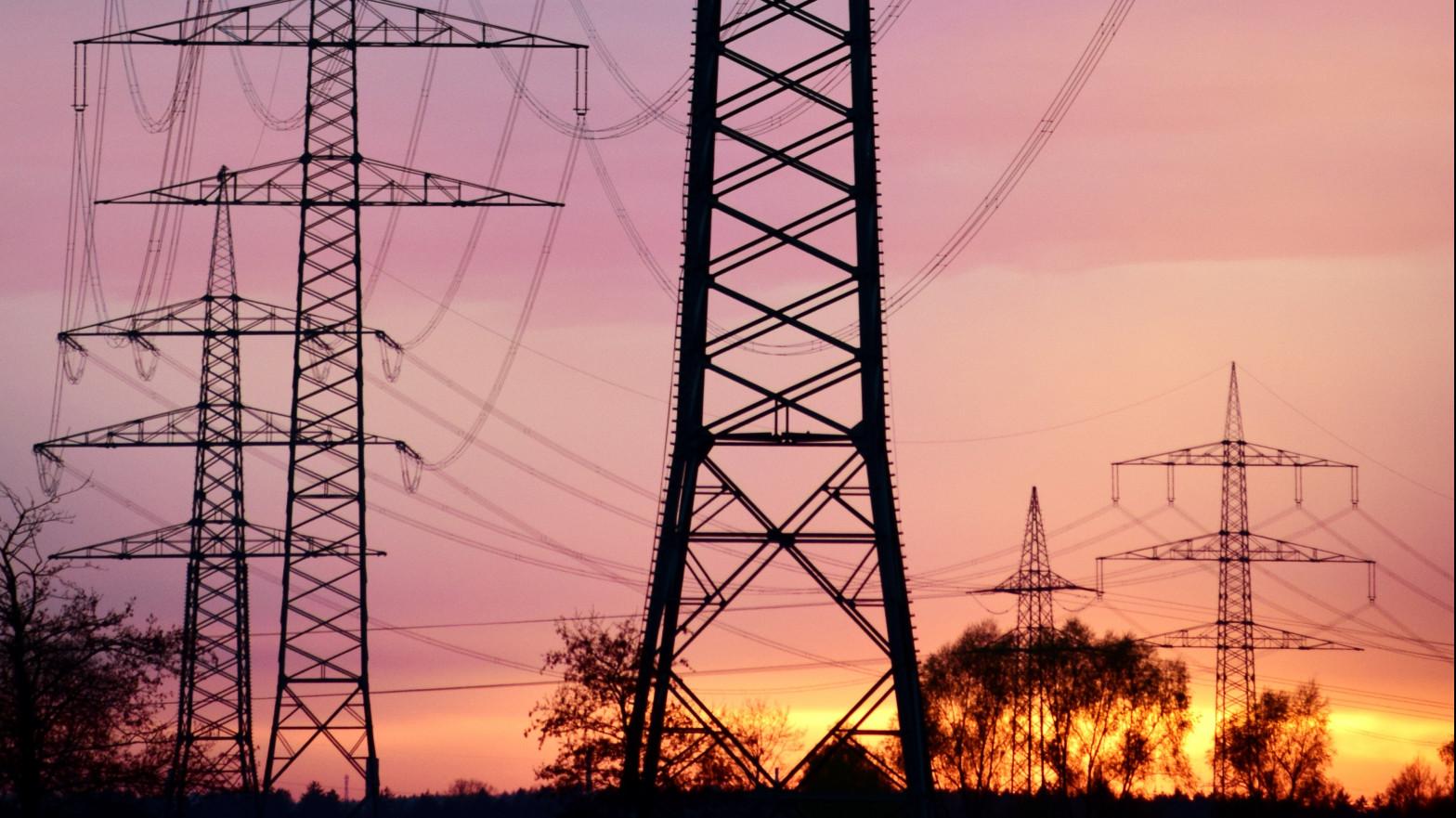 El precio de la electricidad bate mañana su récord anual en sábado