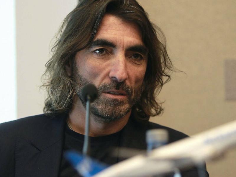 El fiasco de Javier Hidalgo: no recuperará toda la inversión que hizo en Air Europa