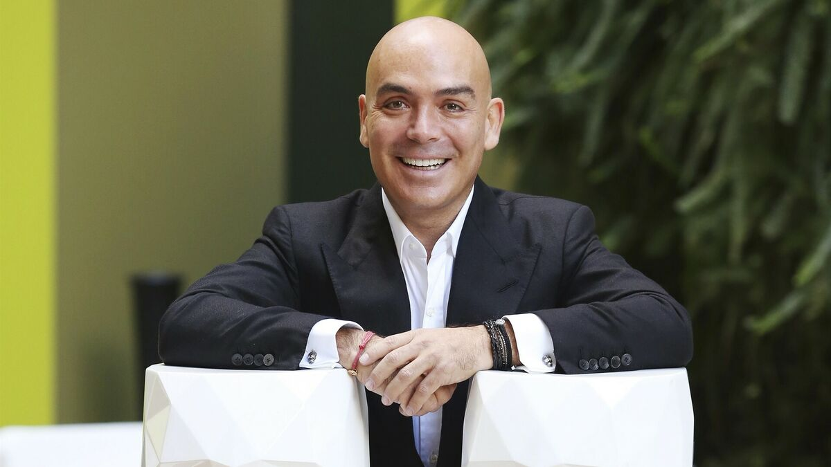 Kike Sarasola acude a la SEPI para rescatar Room Mate con 50 millones