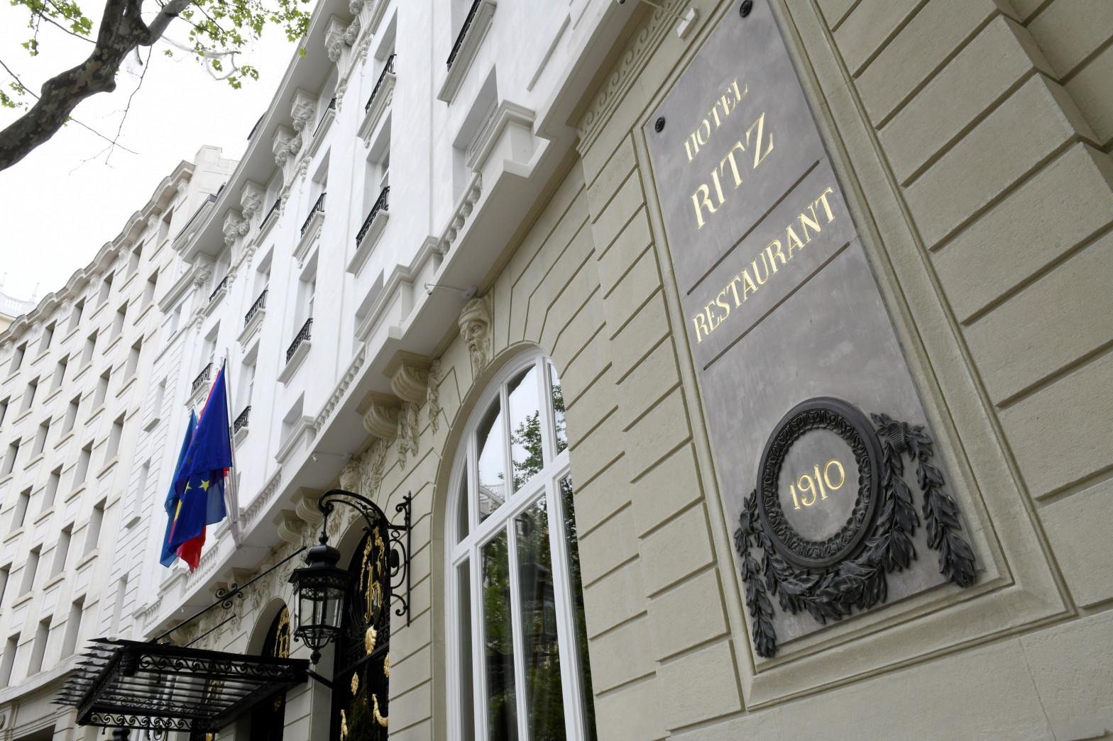 ¿Relanzará el Ritz el turismo de lujo en Madrid? Cerrados aún el 60% de los hoteles cinco estrellas