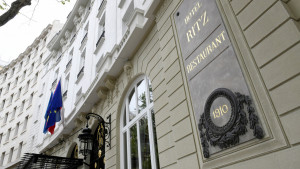 ¿Relanzará el Ritz el turismo de lujo en Madrid? Cerrados aún el 60% de los hoteles de cinco estrellas